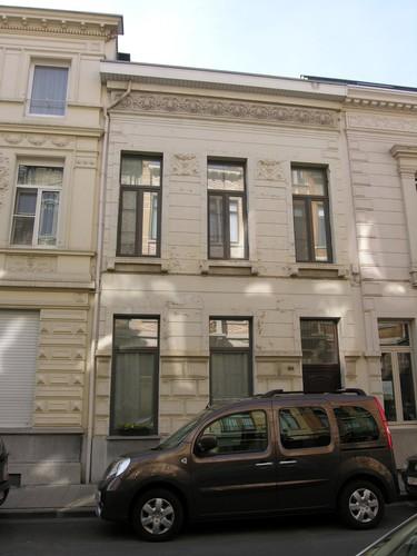 Antwerpen Dolfijnstraat 70