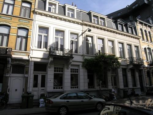 Antwerpen Dolfijnstraat 75-79