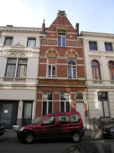 Antwerpen Dolfijnstraat 86