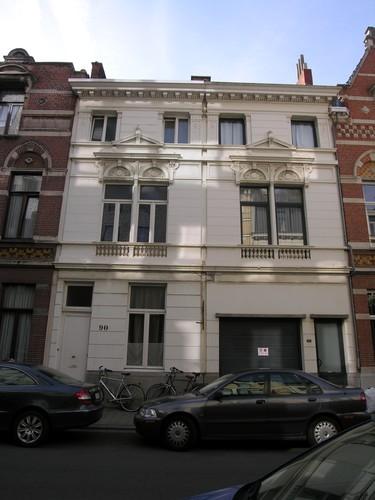 Antwerpen Dolfijnstraat 90-88