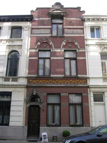 Antwerpen Dolfijnstraat 92