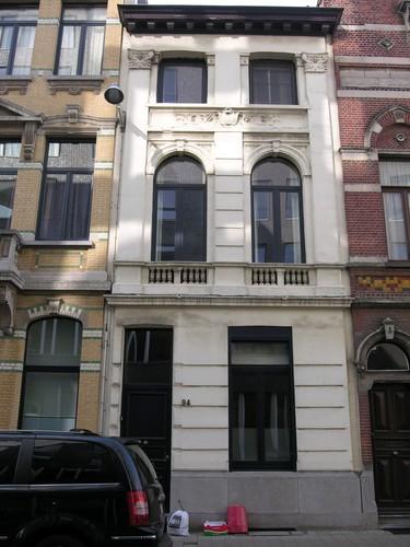 Antwerpen Dolfijnstraat 94
