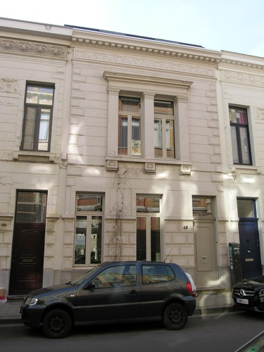 Antwerpen Dolfijsntraat 68