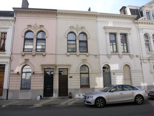 Antwerpen Dolijnstraat 42-44-40
