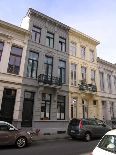 Antwerpen Lange Van Ruusbroecstraat 98