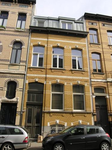 Antwerpen Lange Van Ruusbroecstraat 137