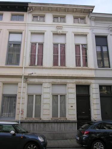 Antwerpen Lange Van Ruusbroecstraat 88