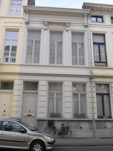 Antwerpen Lange Van Ruusbroecstraat 94