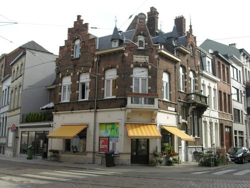 Antwerpen Rolwagenstraat 79