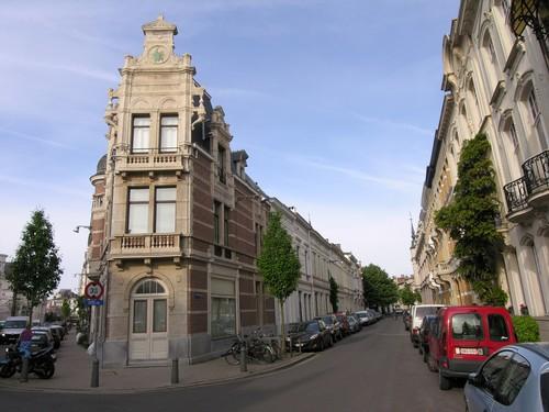 Dolfijnstraat