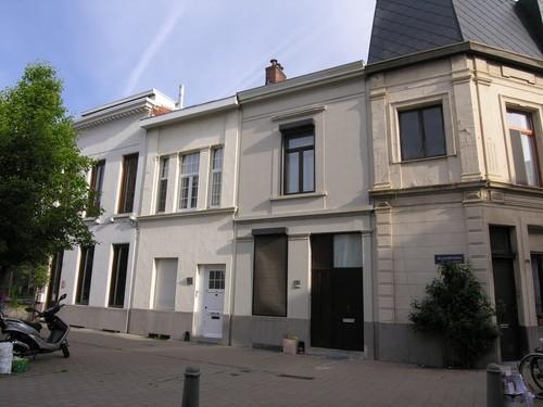 Antwerpen Schorpioenstraat 31-33