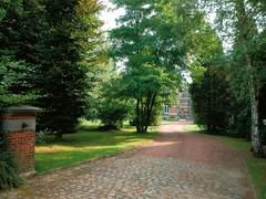 Villa Hof ter Eiken met tuin