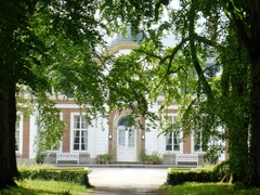Oosterzele Oosterzele Keiberg 50 kasteel Smissenbroek (https://id.erfgoed.net/afbeeldingen/224742)