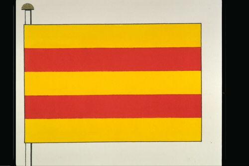 Dilsen-Stokkem Vlag