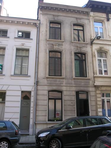 Antwerpen Korte Altaarstraat 9