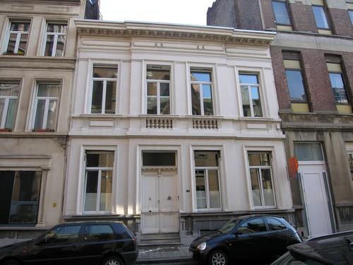 Antwerpen Korte Altaarstraat 15