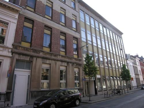 Antwerpen Korte Altaarstraat 17-19