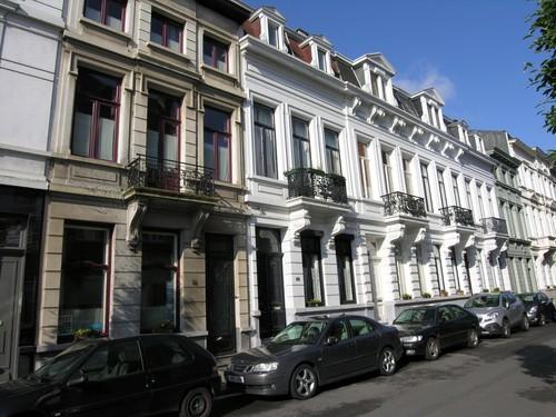 Antwerpen Korte Altaarstraat 22-14