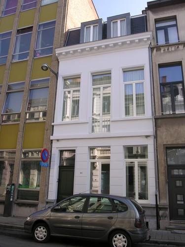 Antwerpen Korte Altaarstraat 25