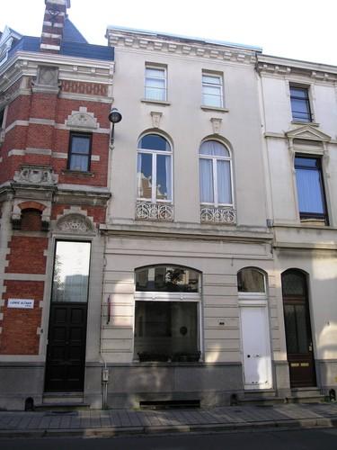 Antwerpen Lange Altaarstraat 1
