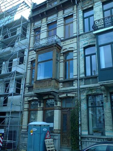 Antwerpen Oostenstraat 40