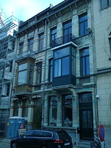 Antwerpen Oostenstraat 40-41