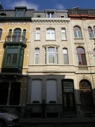 Antwerpen Steenbokstraat 34