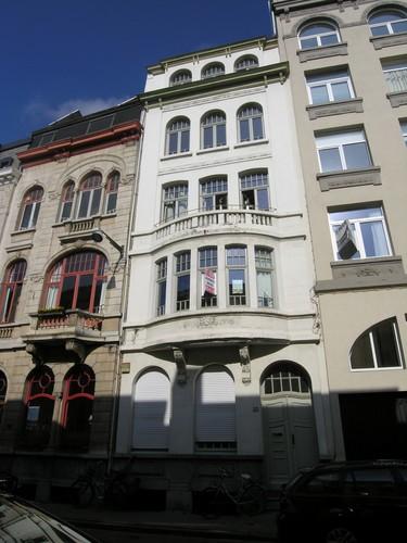 Antwerpen Steenbokstraat 30