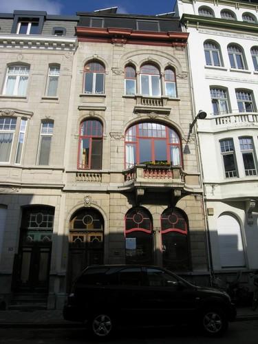 Antwerpen Steenbokstraat 32