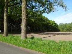 Hoogveld, Blekkerbos en omgeving
