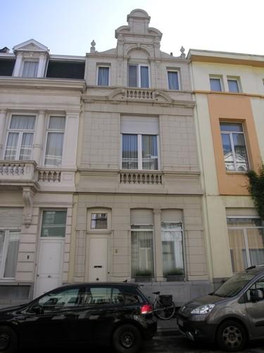 Antwerpen Raafstraat 7