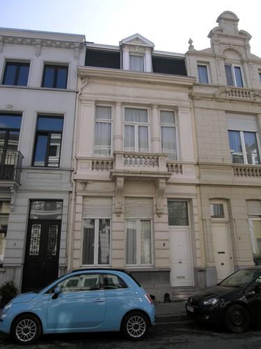 Antwerpen Raafstraat 5