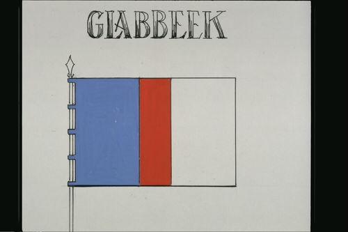 Glabbeek Vlag