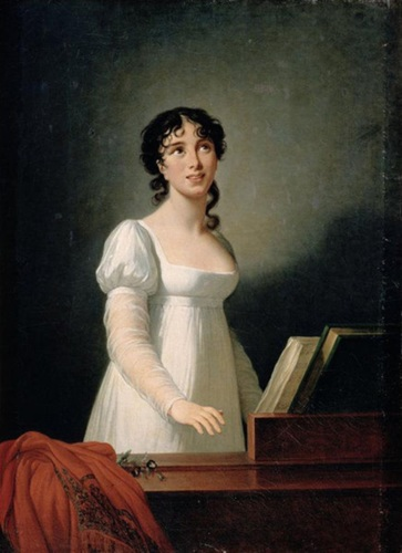 Angelica Catalina