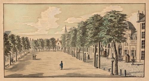 Kouter, 1820-23