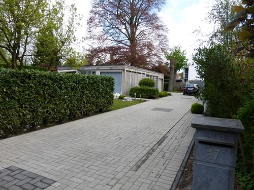 Gent Korte Rijakkerstraat 17