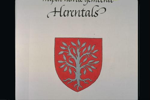 Herentals Wapen