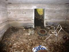 Damme Lapscheure Damse Vaart Noord znr bunker300969 3 (https://id.erfgoed.net/afbeeldingen/225497)