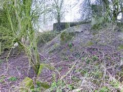Damme Lapscheure Damse Vaart Noord znr bunker300970 1 (https://id.erfgoed.net/afbeeldingen/225499)