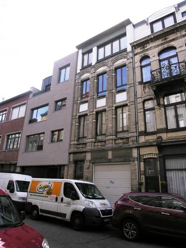 Antwerpen Provinciestraat 269