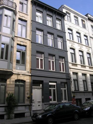 Antwerpen Provinciestraat 242