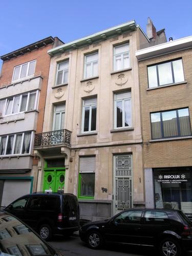 Antwerpen Provinciestraat 318A