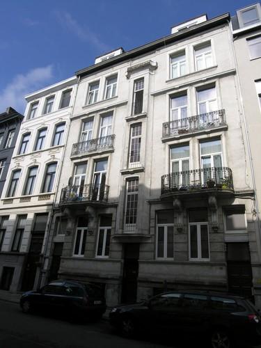 Antwerpen Provinciestraat 234 -238