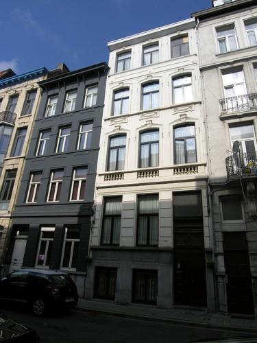 Antwerpen Provinciestraat 240