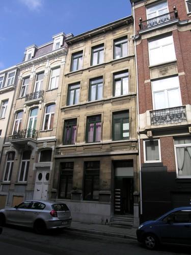 Antwerpen Provinciestraat 248