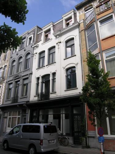 Antwerpen Provinciestraat 258