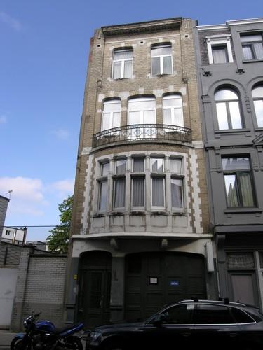 Antwerpen Provinciestraat 262