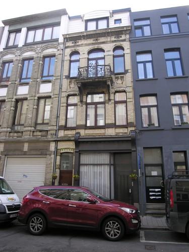 Antwerpen Provinciestraat 271 winkel