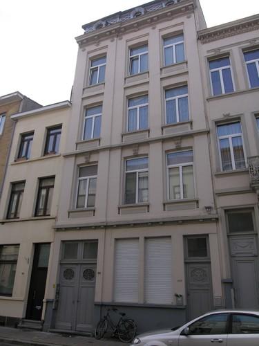 Antwerpen Provinciestraat 295A