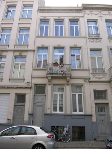 Antwerpen Provinciestraat 297